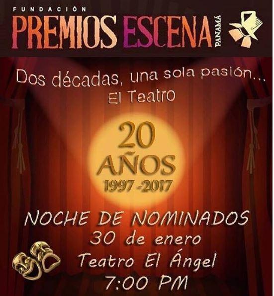 Photo of Fundación Premios Escena Panamá