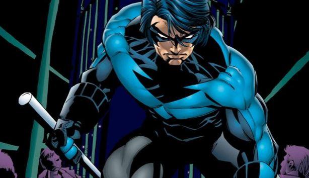 Photo of Warner Bros y DC Comics han decidido presentar su nueva película