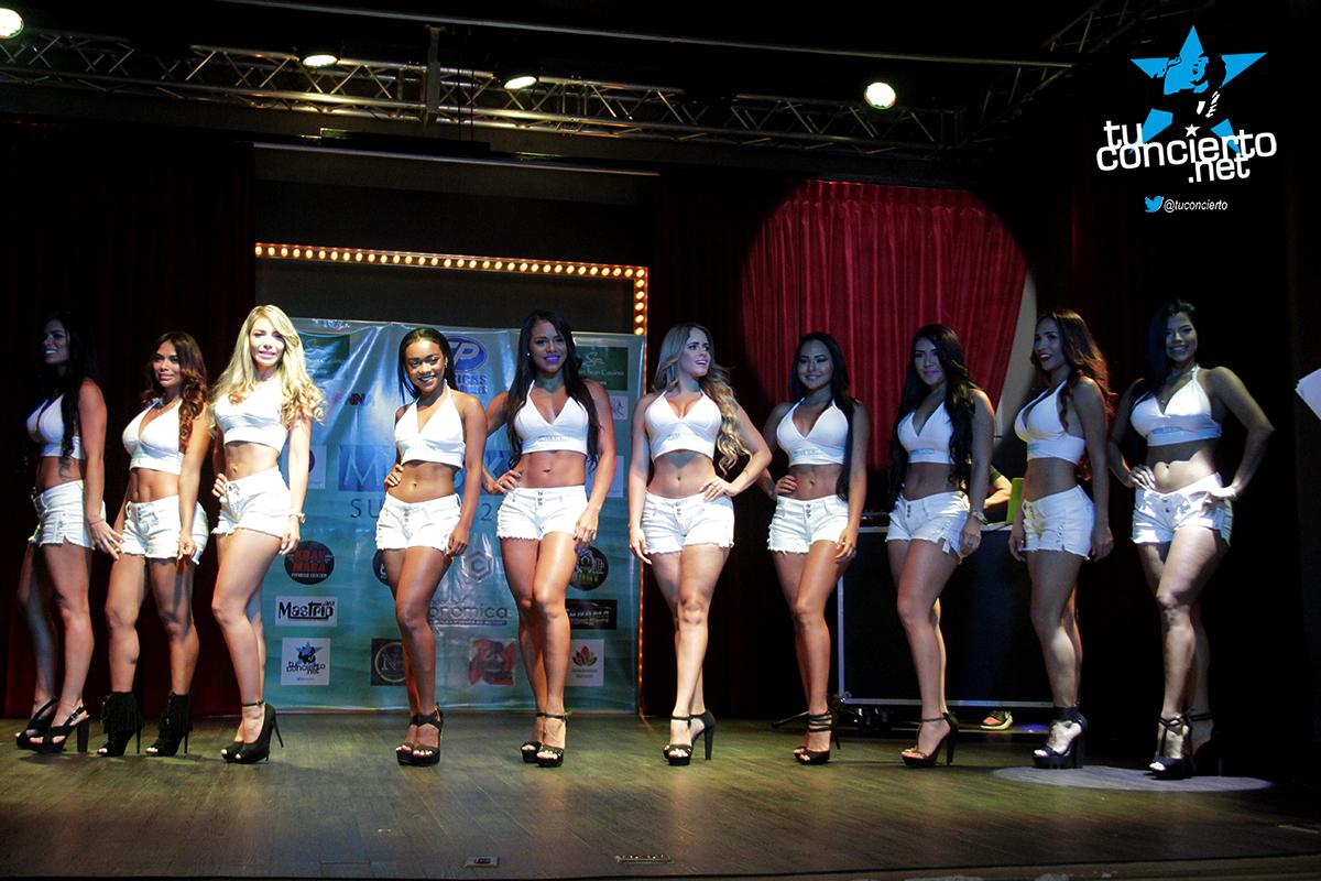Photo of Conferencia de Prensa de Miss Bikini Summer 2017