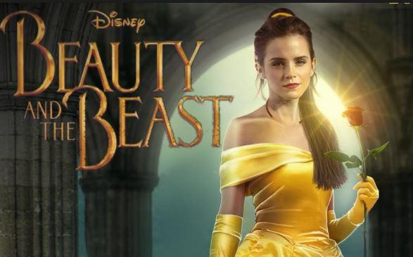 Photo of Emma Watson es la nueva princesa Disney