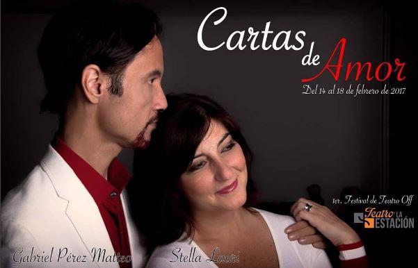 Photo of Cartas de Amor
