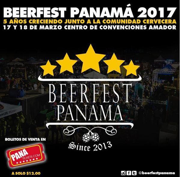Photo of Beerfest Panamá 2017