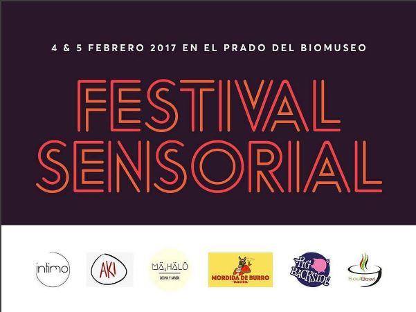 Photo of Fin de semana de Festival Sensorial