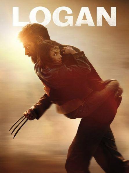 Photo of Logan: Wolverine