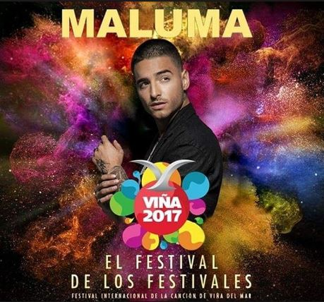Photo of Llego la penúltima noche del Festival de Viña del Mar 2017