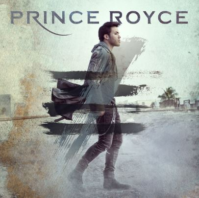 Photo of Prince Royce estrena su nueva producción `Five´
