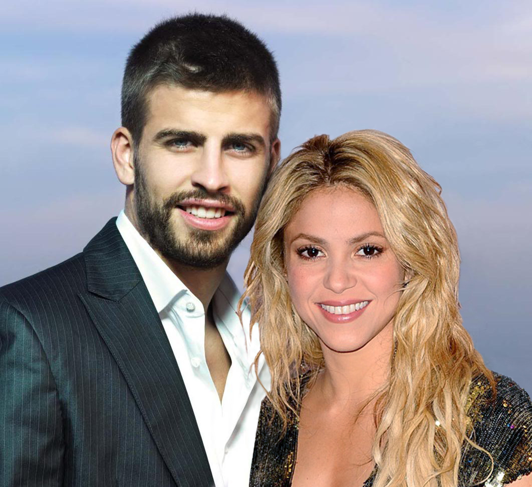 Photo of HBD de Shakira y Pique