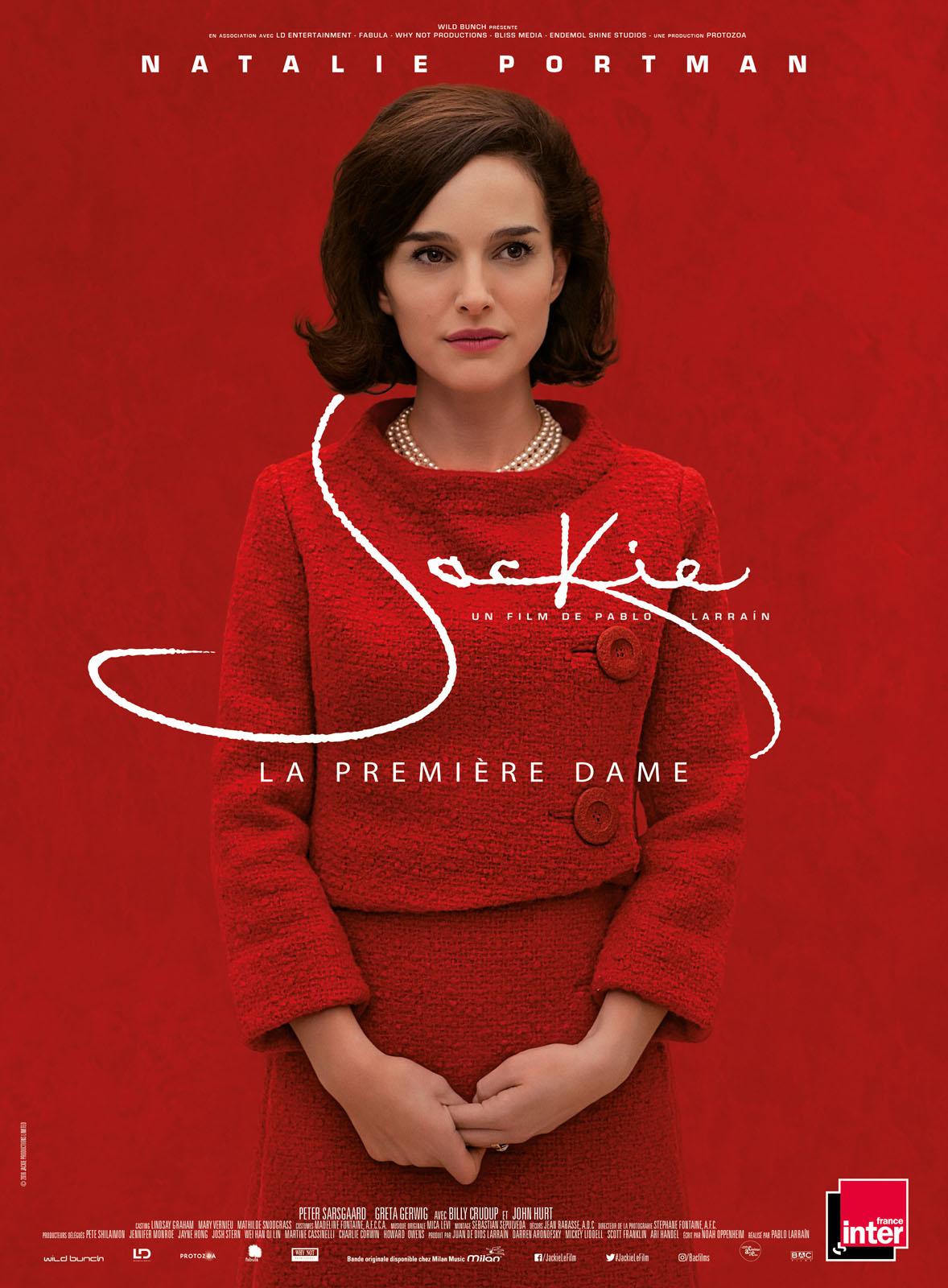 Photo of Llega 'Jackie' a las salas de cine