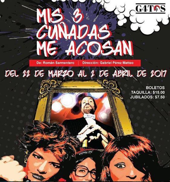 Photo of Teatro el Ángel próximamente estrenara una hilarante comedia
