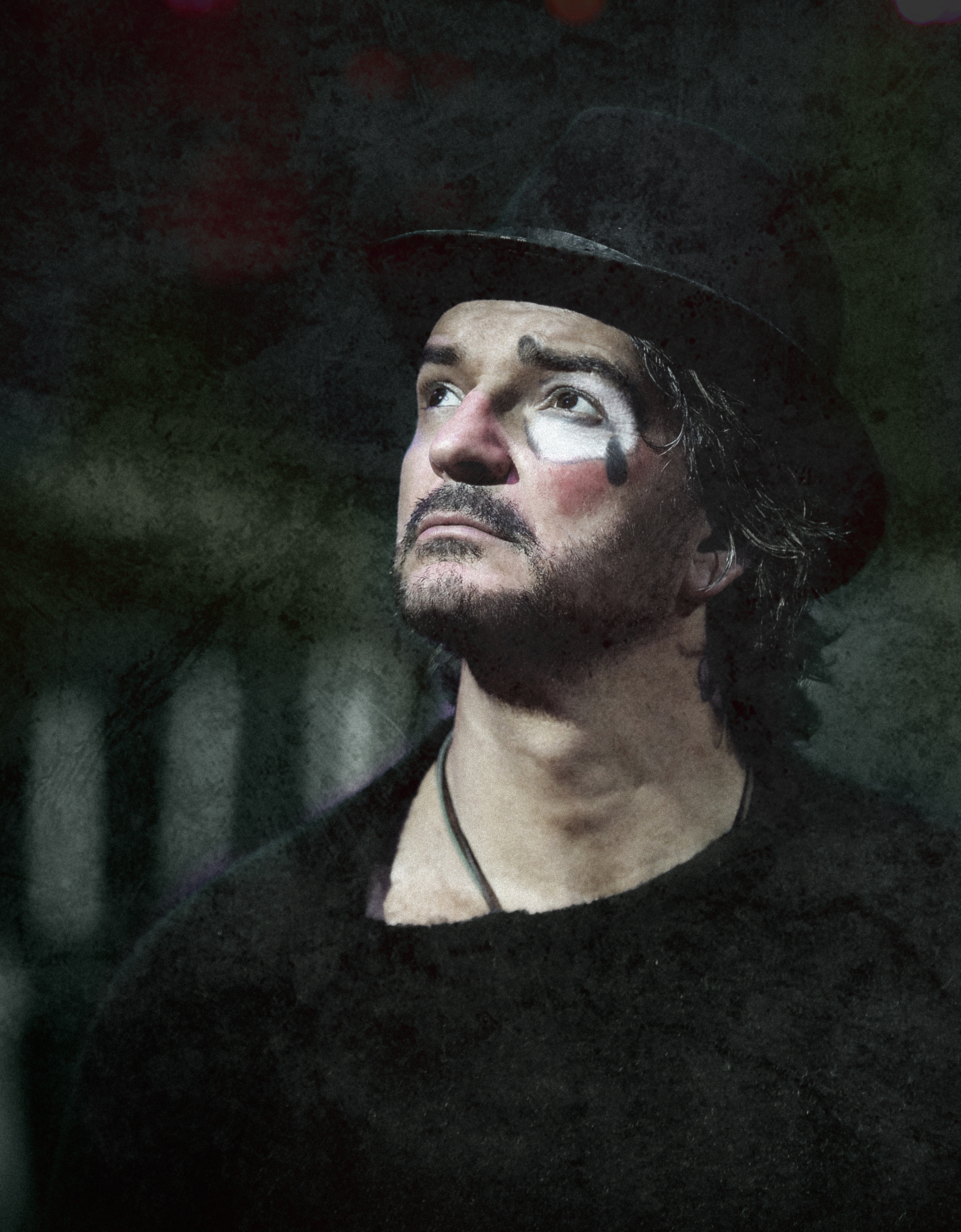 Photo of Ricardo Arjona presenta «Circo Soledad»