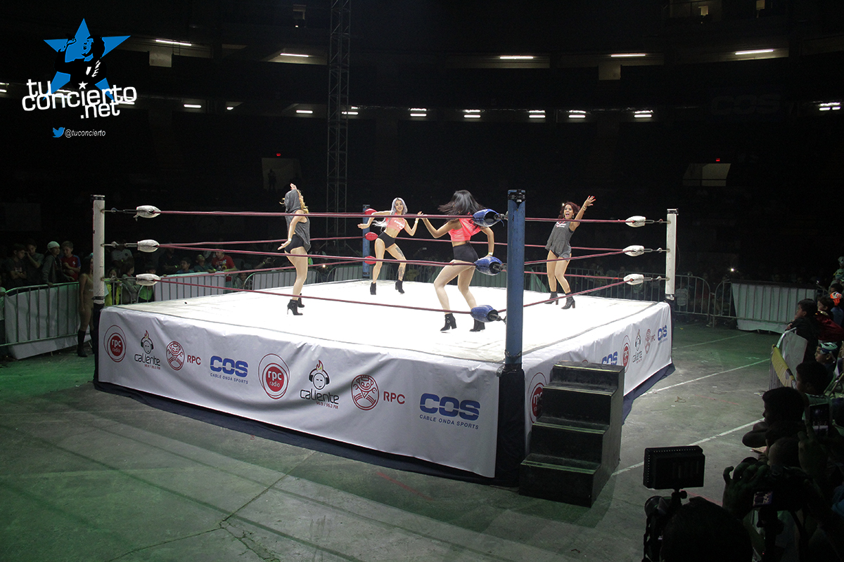 Photo of Lucha Extrema Nacional