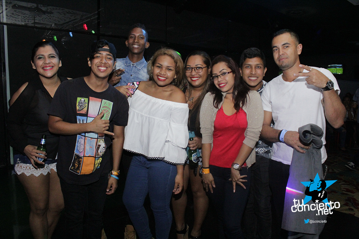 Photo of Crazy Party en GL Bar & Lounge