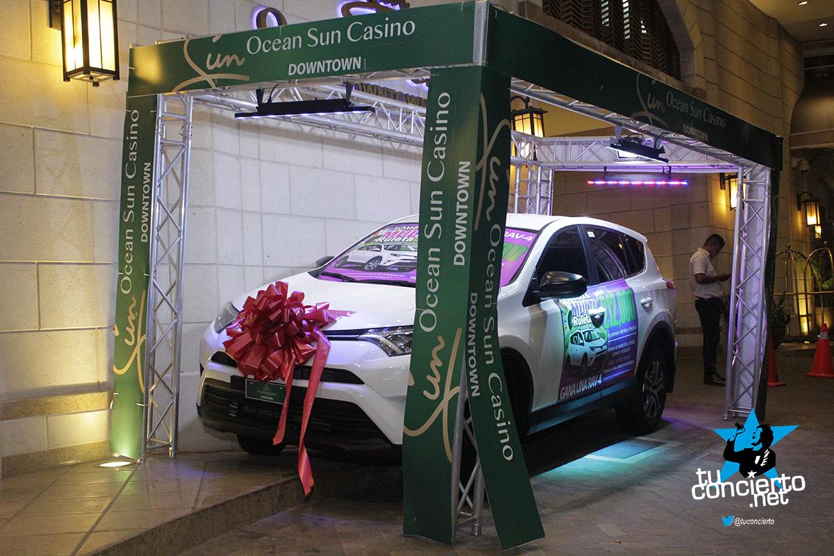 Photo of Tombola en Ocean Sun Casino Downtown