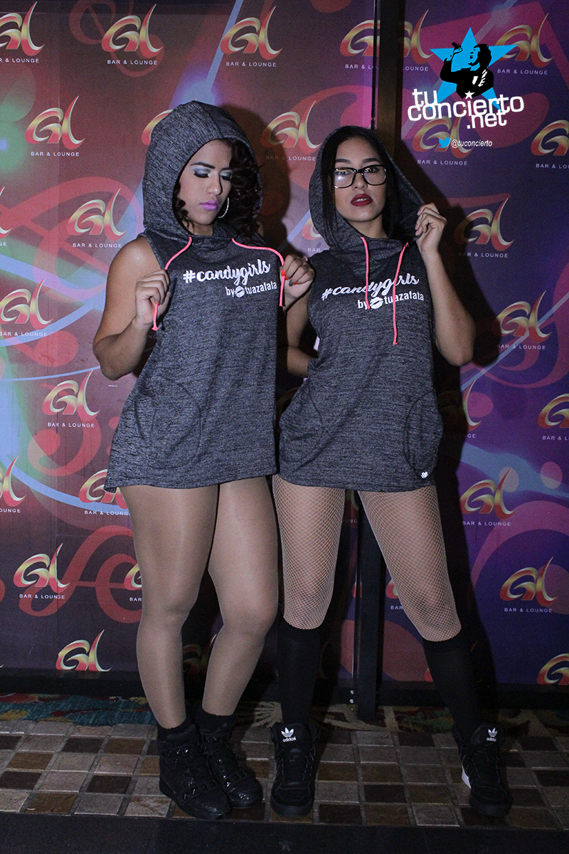 Photo of Viernes de #CandyGirls en GL Bar & Lounge