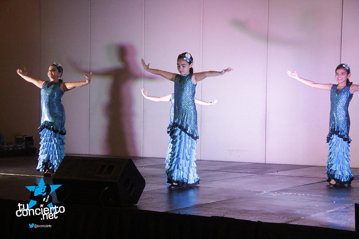 Photo of Cierre del Panamá Flamenco Festival 2017