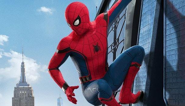 Photo of Hoy estrenan trailer oficial de 'Spiderman: Homecoming'