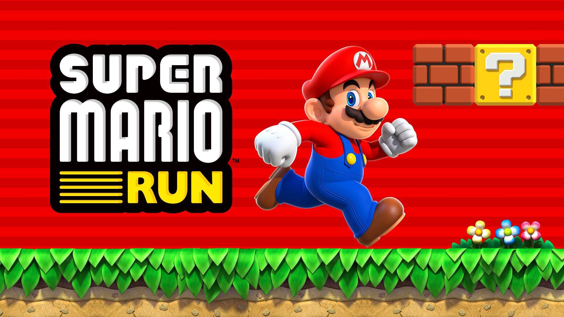 Photo of «Super Mario Run» tendrá más personajes en su versión 2.0