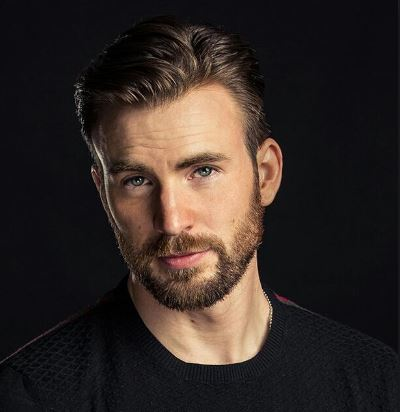 Photo of Chris Evans dice adiós a 'Capitán América'