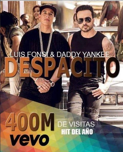 Photo of Luis Fonsi reveló un anécdota del tema «Despacito»