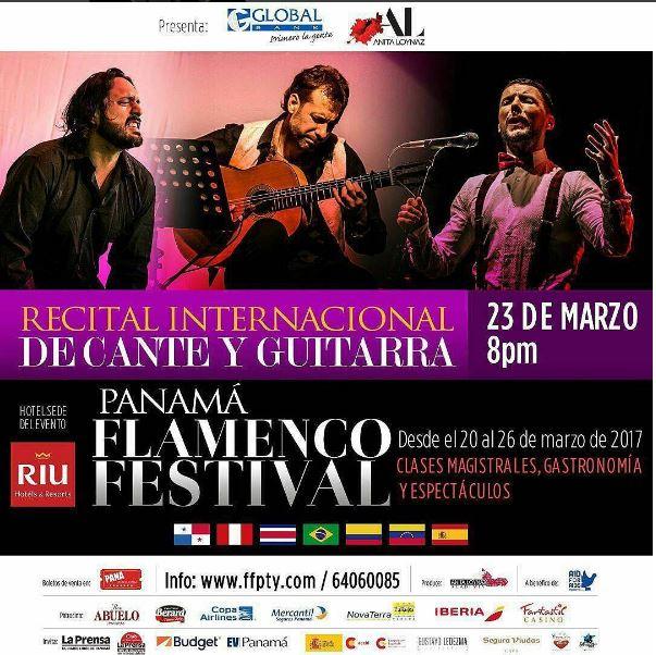 Photo of Recital de Cante y Guitarra Flamenca