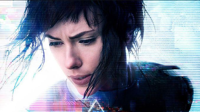 Photo of Scarlett Johansson regresa en 'Ghost in the Shell'