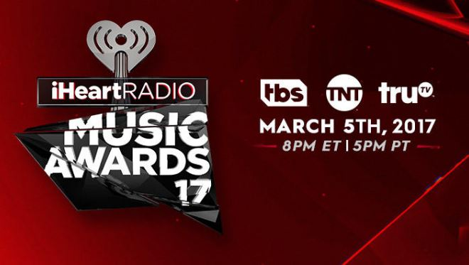 Photo of iHeartRadio Music Awards 2017