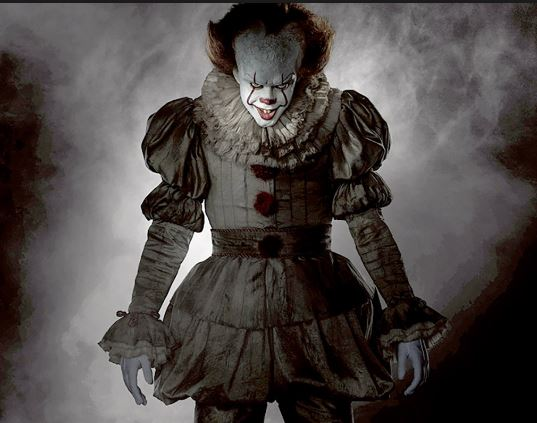 Photo of Se estrena trailer oficial de 'It (Eso)'