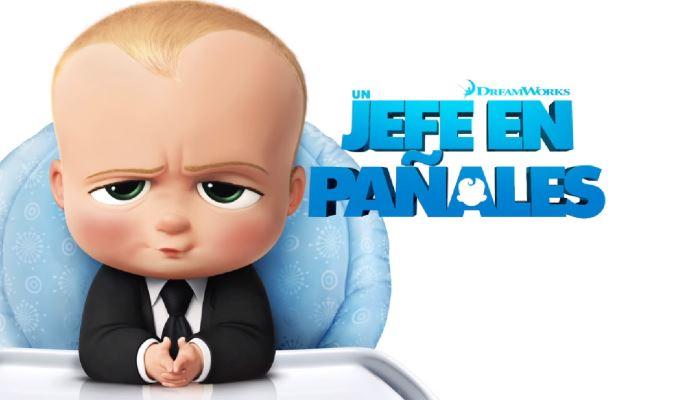 Photo of Jefe en pañales próximamente en las salas de cines