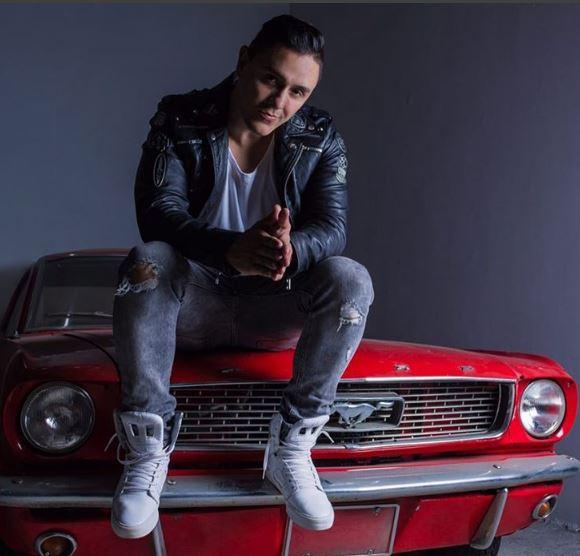 Photo of Joey Montana adelanta que 'La Movida' será su próximo single