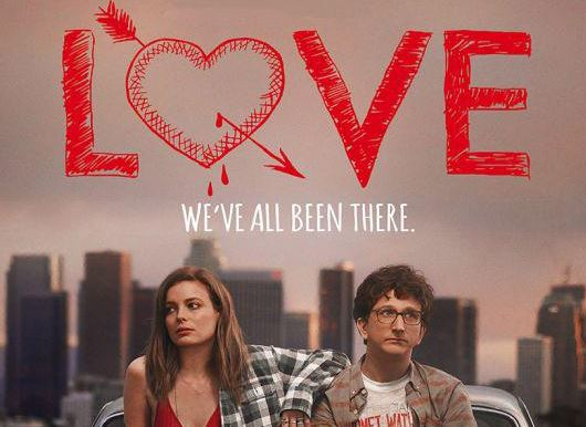 Photo of Inicia la 2da. temporada de 'Love' en Netflix