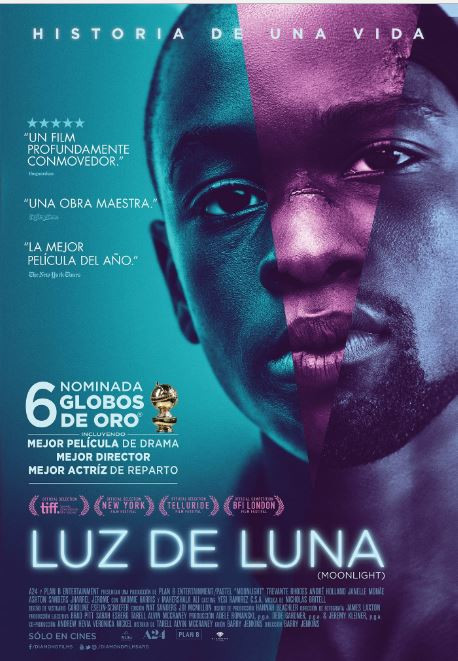 Photo of Moonlight llego a las salas de cines
