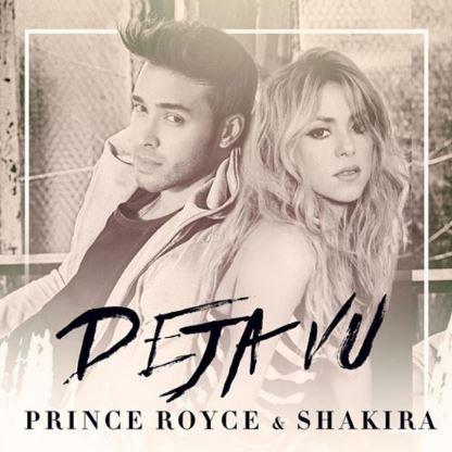 Photo of Shakira sigue practicando bachata para el vídeo 'Deja Vu'