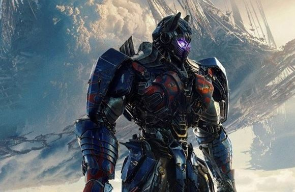 Photo of Paramount Pictures presento tráiler de 'Transformers: El último caballero'