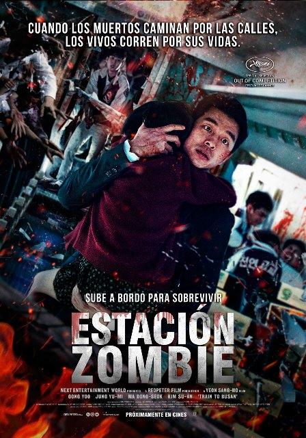 Photo of Estación Zombie