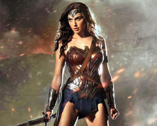 Photo of Warner Bros presento nuevo tráiler de Wonder Woman
