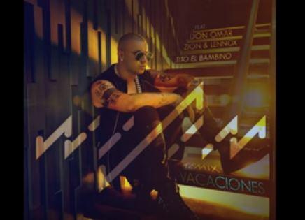 Photo of Wisin hace el estreno oficial del remix de 'Vacaciones'