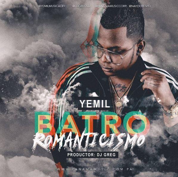 Photo of Yemil nos trae vídeo oficial de 'Batro Romanticismo'