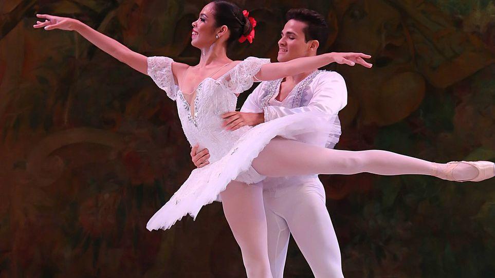 Photo of Ballet Nacional celebrará el Día de la Danza el 29 de abril en Multiplaza