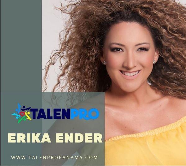 Photo of Erika Ender anuncio la creación de TALENPRO