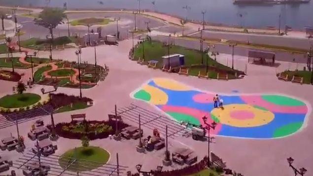 Photo of Inauguración de la ampliación de la Calzada de Amador será este fin de semana