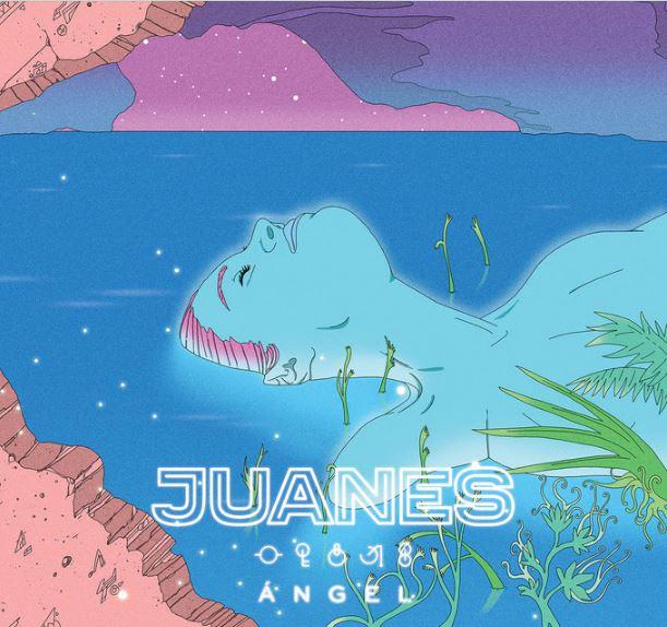 """Photo of Juanes presenta """"Ángel"""""""