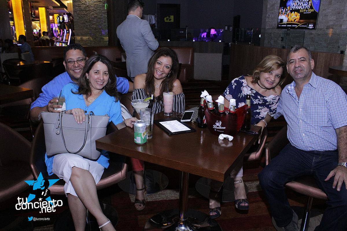 Photo of Orqueta Zafiro en en Ocean Sun Casino
