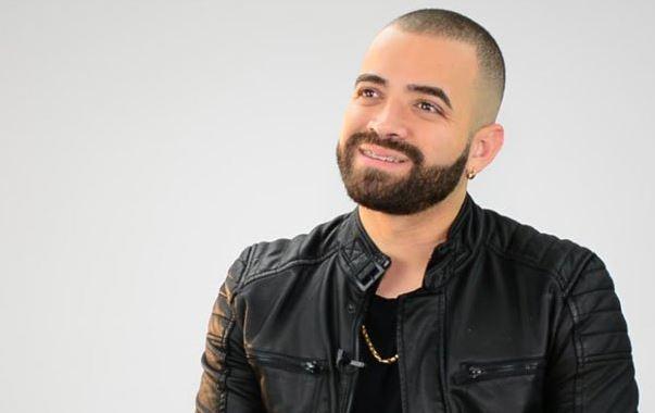 Photo of Nacho estrena el viernes su primer sencillo como solista, «bailame»