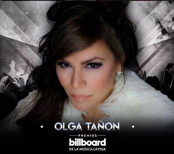 Photo of La mujer de fuego 'Olga Tañon' esta de regreso a la música
