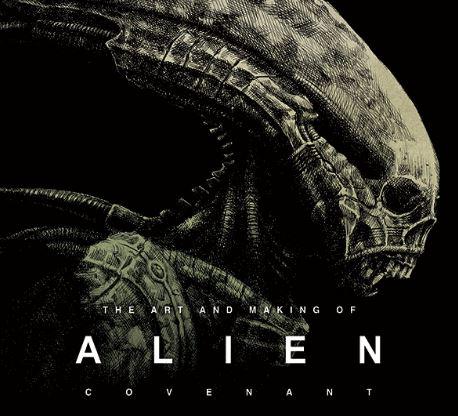 Photo of 20th Century Fox publicó el segundo trailer de «Alien: Covenant»