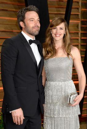 Photo of Ben Affleck y Jennifer Garner empiezan a gestionar su divorcio
