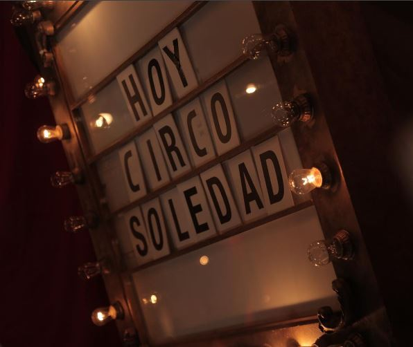 Photo of Ricarjo Arjona estrena 'Circo Soledad'