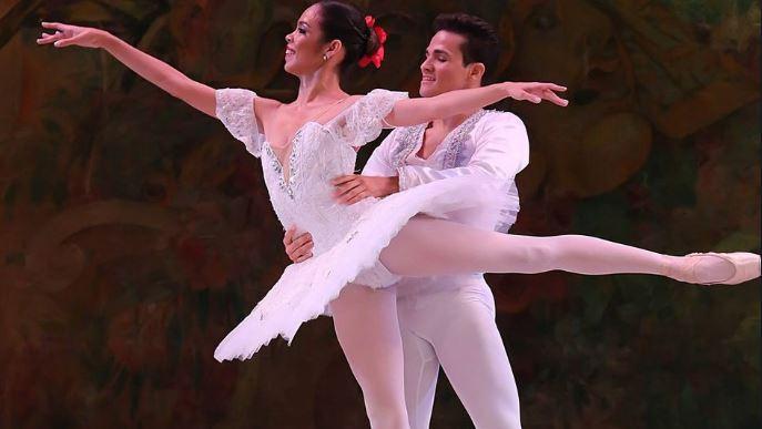Photo of Panamá se prepara para celebrar el 'Día internacional de la danza'