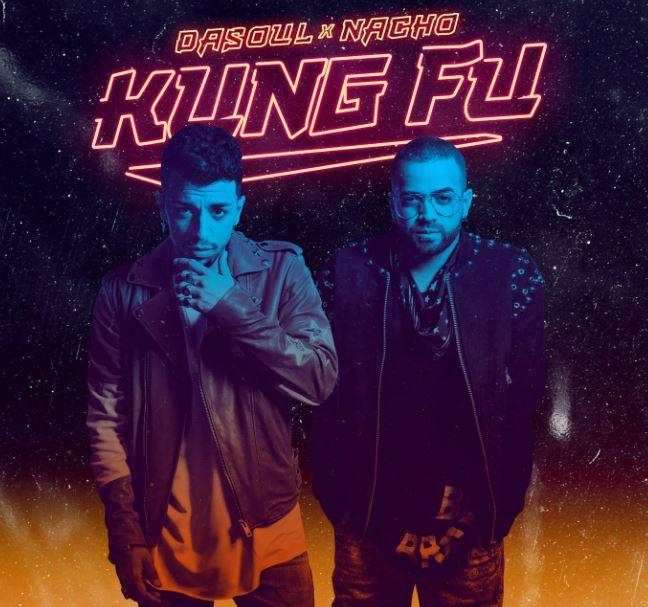 Photo of Dasoul junto a Nacho lanzan single y vídeo de 'Kung fu'