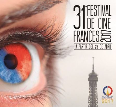 Photo of Festival de Cine Frances